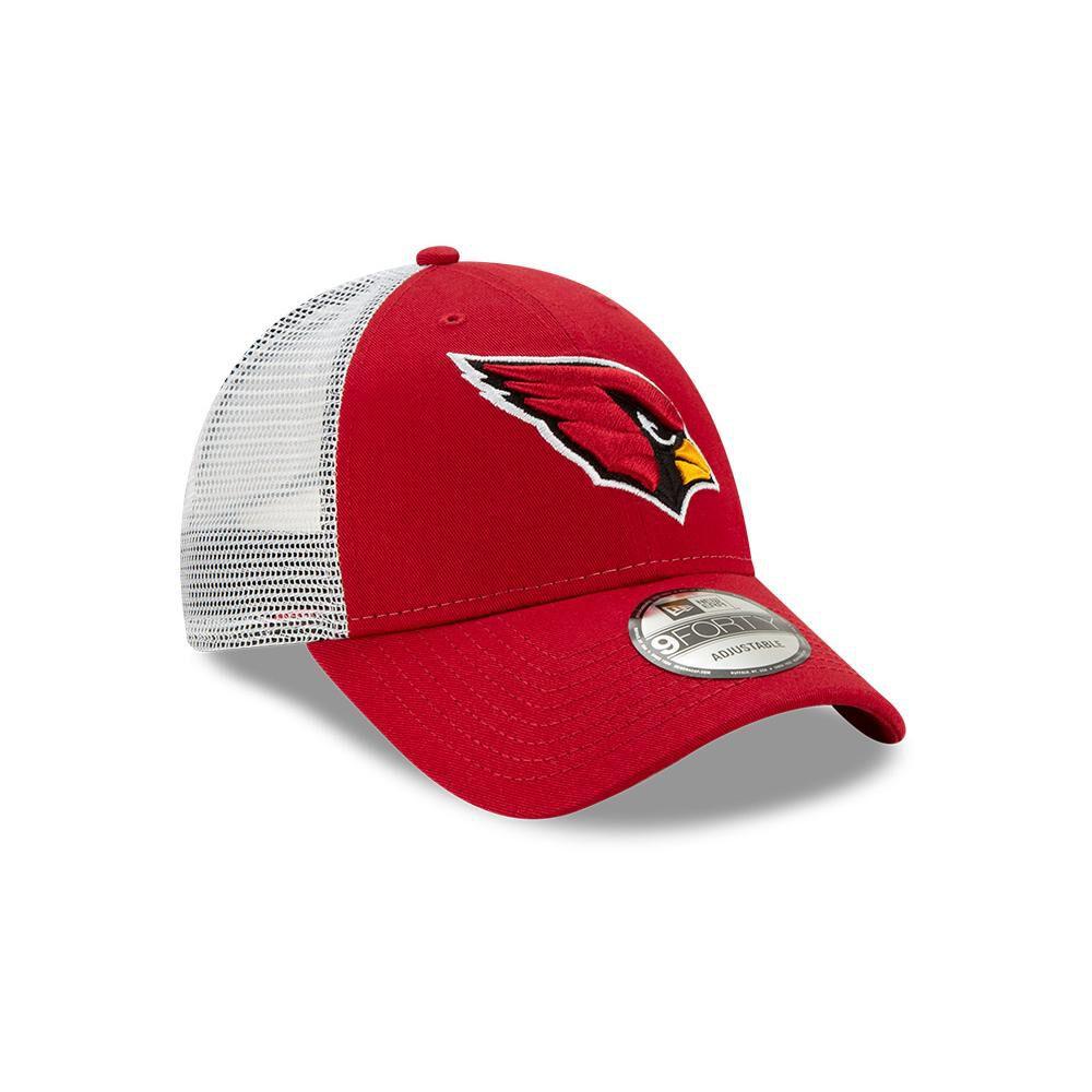 Jockey New Era 940 Arizona Cardinals image number 1.0