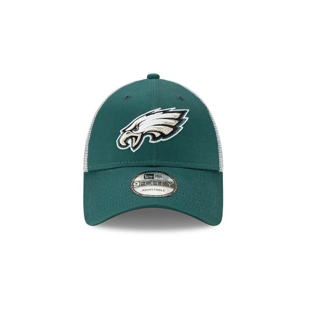 Jockey New Era 940 Philadelphia Eagles image number 2.0