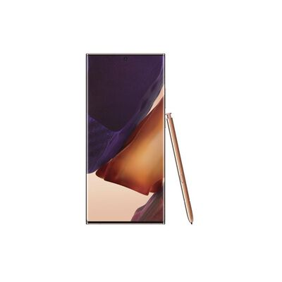 Smartphone Samsung Galaxy Note 20 Ultra Bronze 256 Gb / Liberado