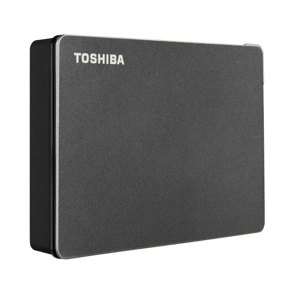 Disco Duro Portátil Toshiba Canvio Gaming / 4 Tb image number 0.0