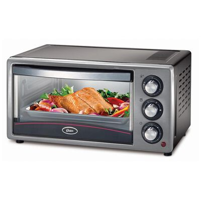 Horno Electrico Oster Tssttv15Ltb052  / 15 Litros