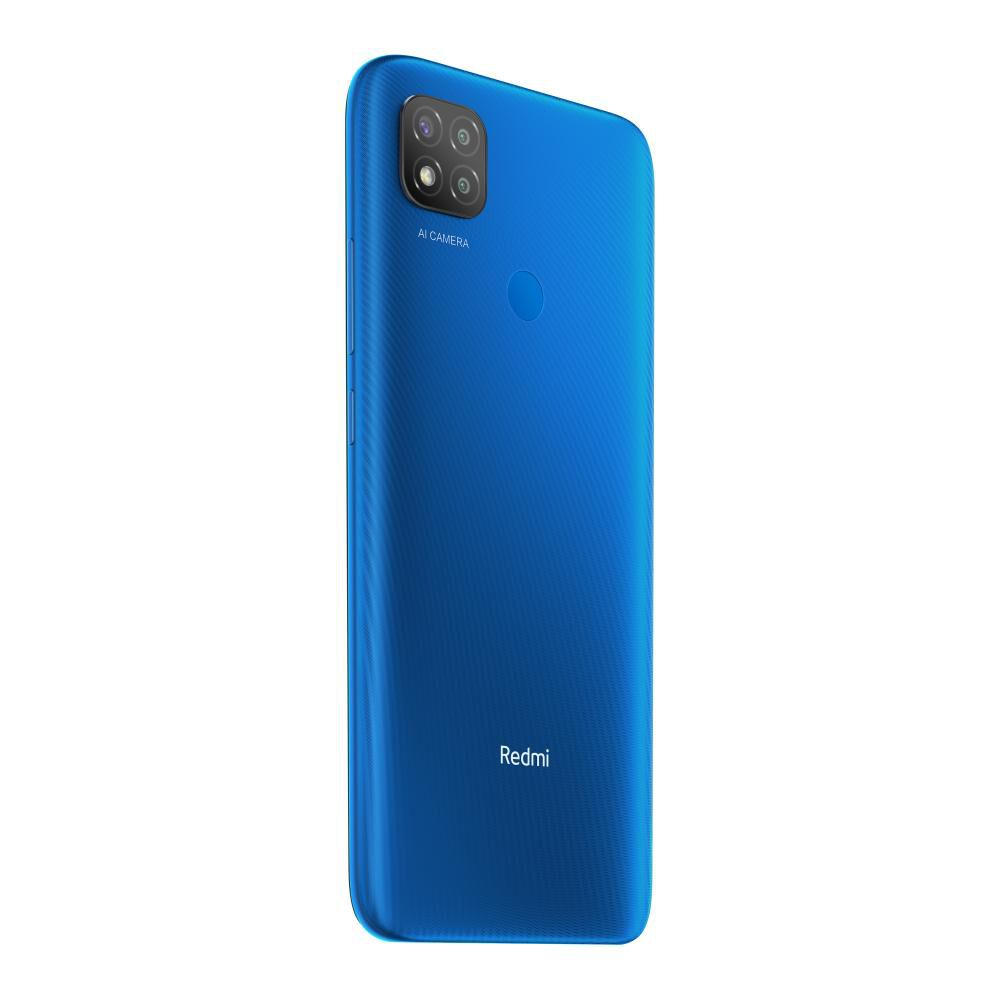 Smartphone Xiaomi Redmi 9c 32 Gb - Entel image number 6.0