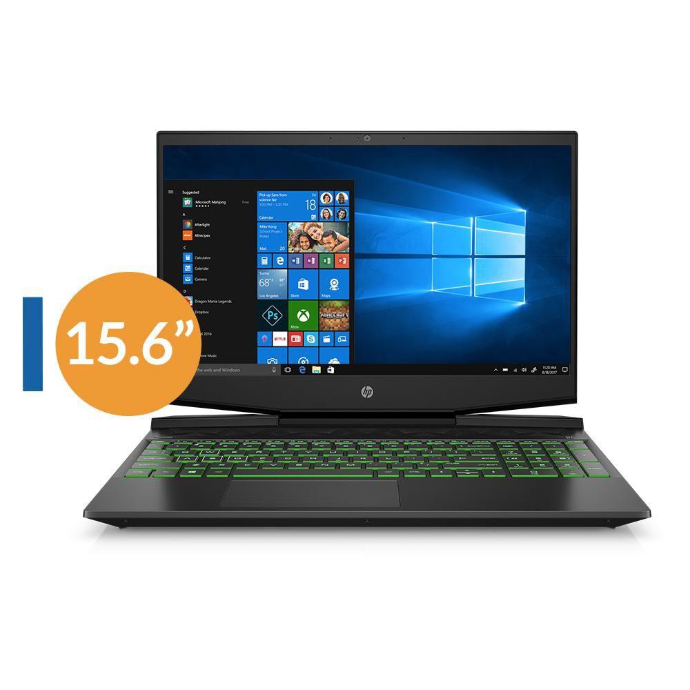Notebook Hp Pavilion Gaming 15-dk0015la / Intel Core I5 / 8 GB RAM / Geforce Gtx 1050 / 256 GB / 15.6'' image number 0.0