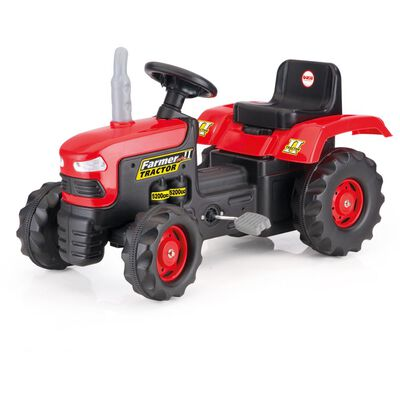 Tractor Pedal Hitoys