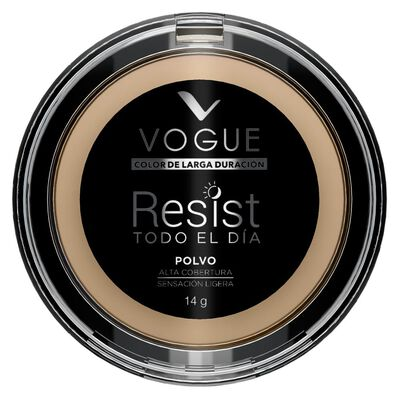 Polvo Vogue H5464700  / Bronce