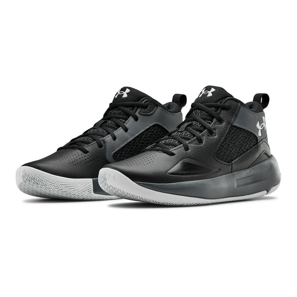 Zapatilla Basketball Hombre Under Armour image number 4.0