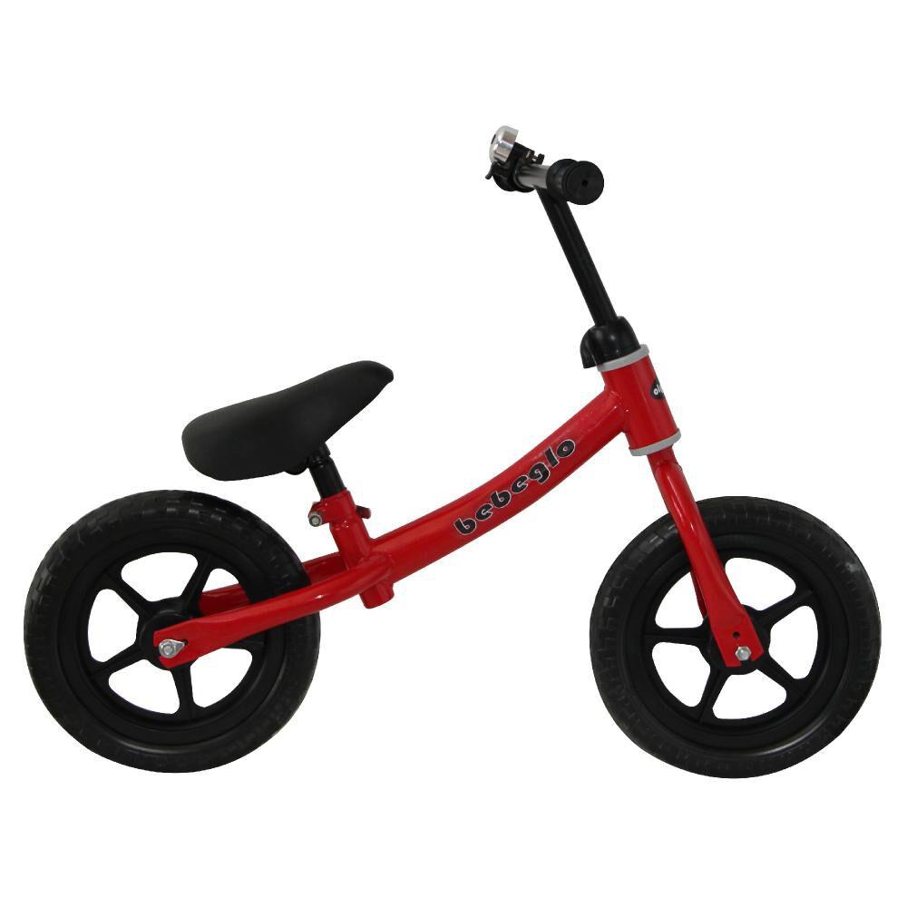 Bicicleta Infantil Sin Pedales Bebeglo Rs-1620-3 image number 1.0