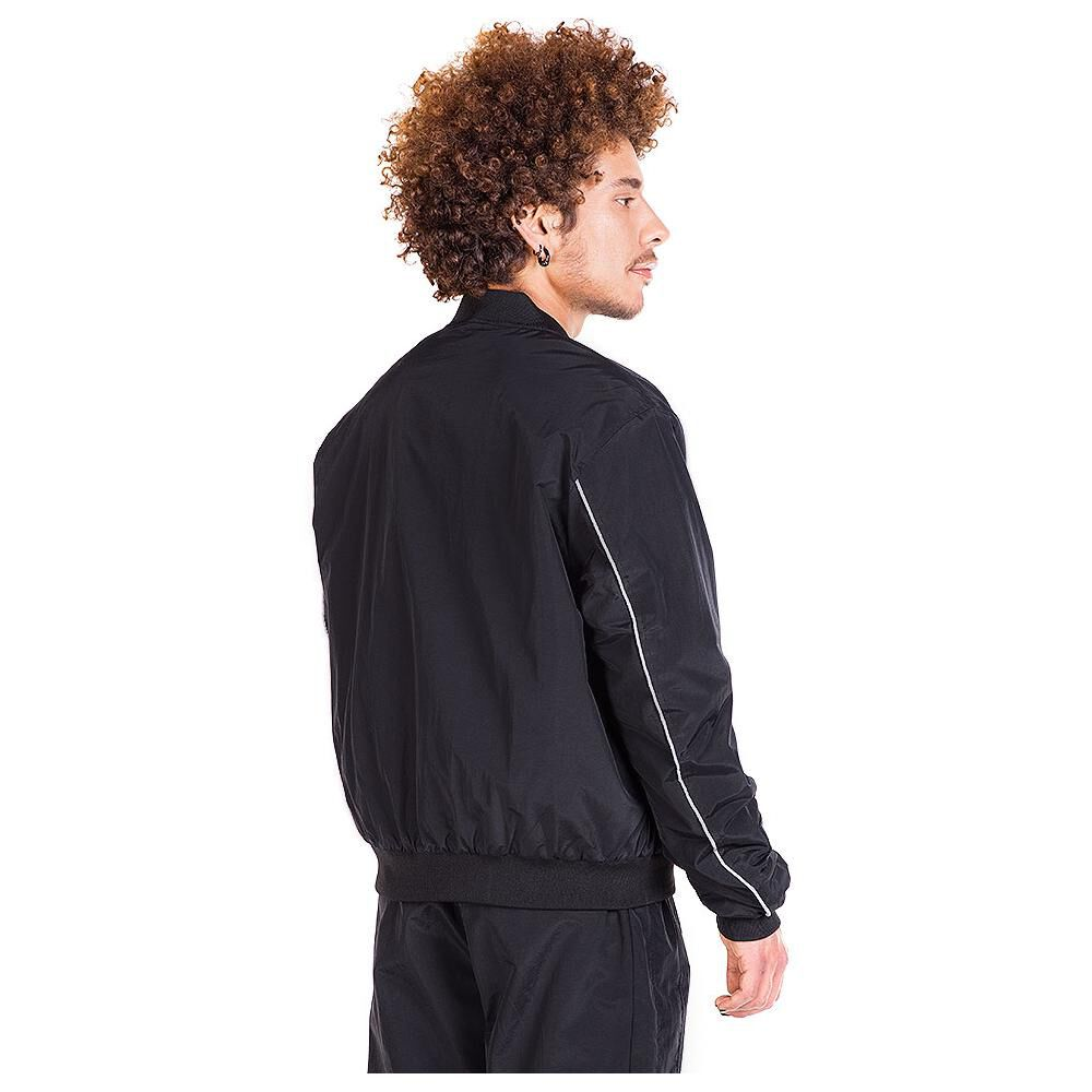 Chaqueta Hombre Zoo York Cutting image number 1.0