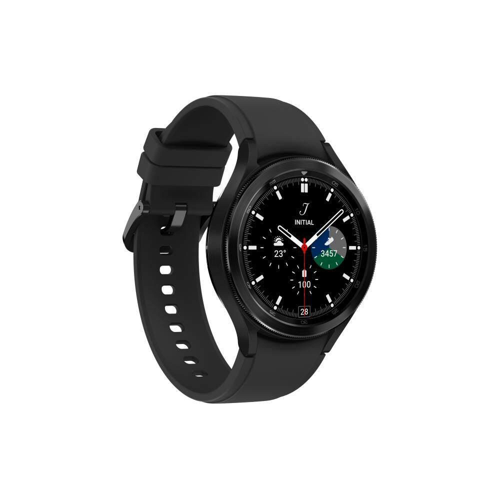 Smartwatch Samsung 4 Classic 46 Negro / 16 Gb image number 2.0