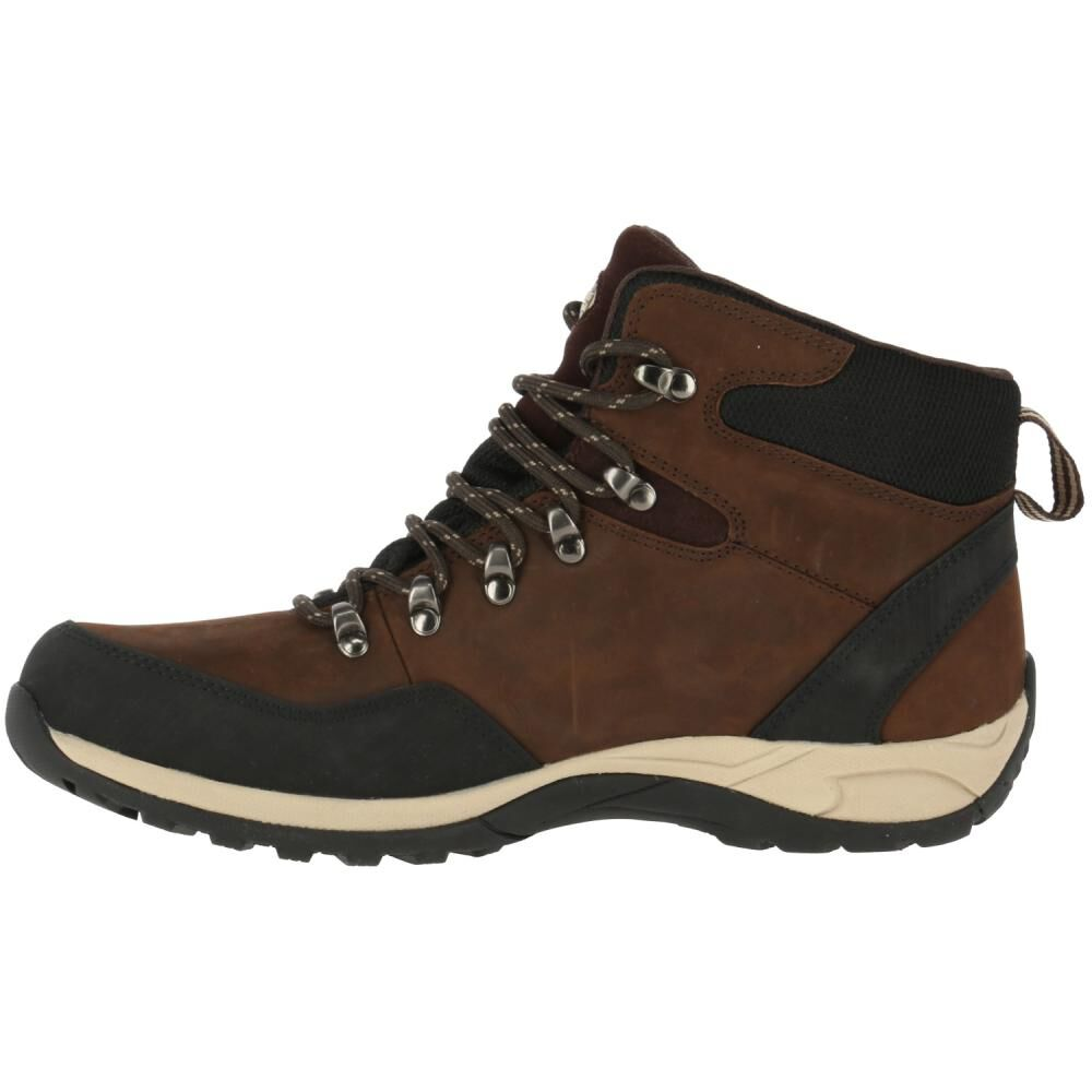 Bototo Outdoor Hombre Hush Puppies image number 3.0