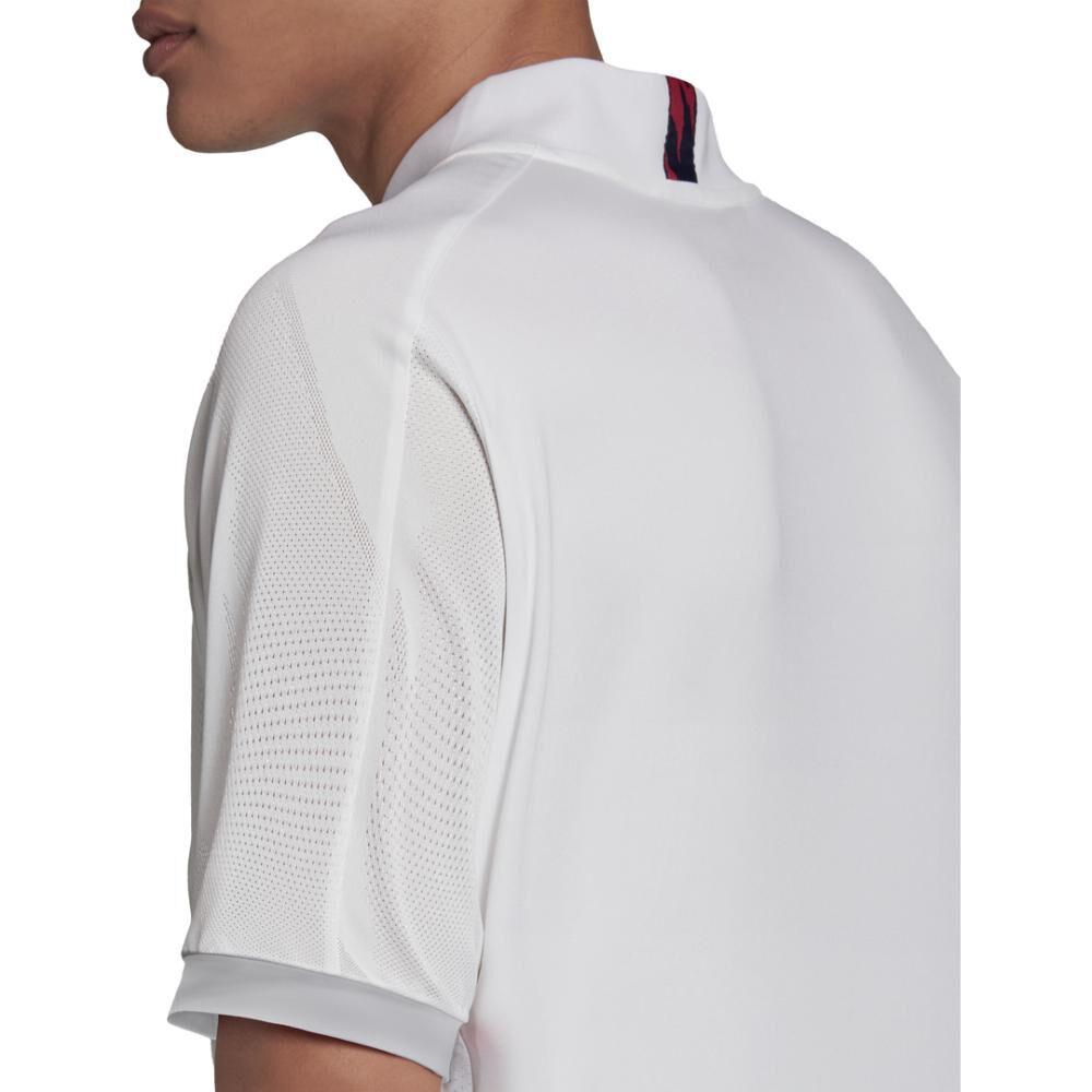 Camiseta De Fútbol Hombre Real Madrid Adidas image number 6.0