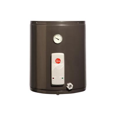 Termo Eléctrico De Piso Rheem / 155 Litros