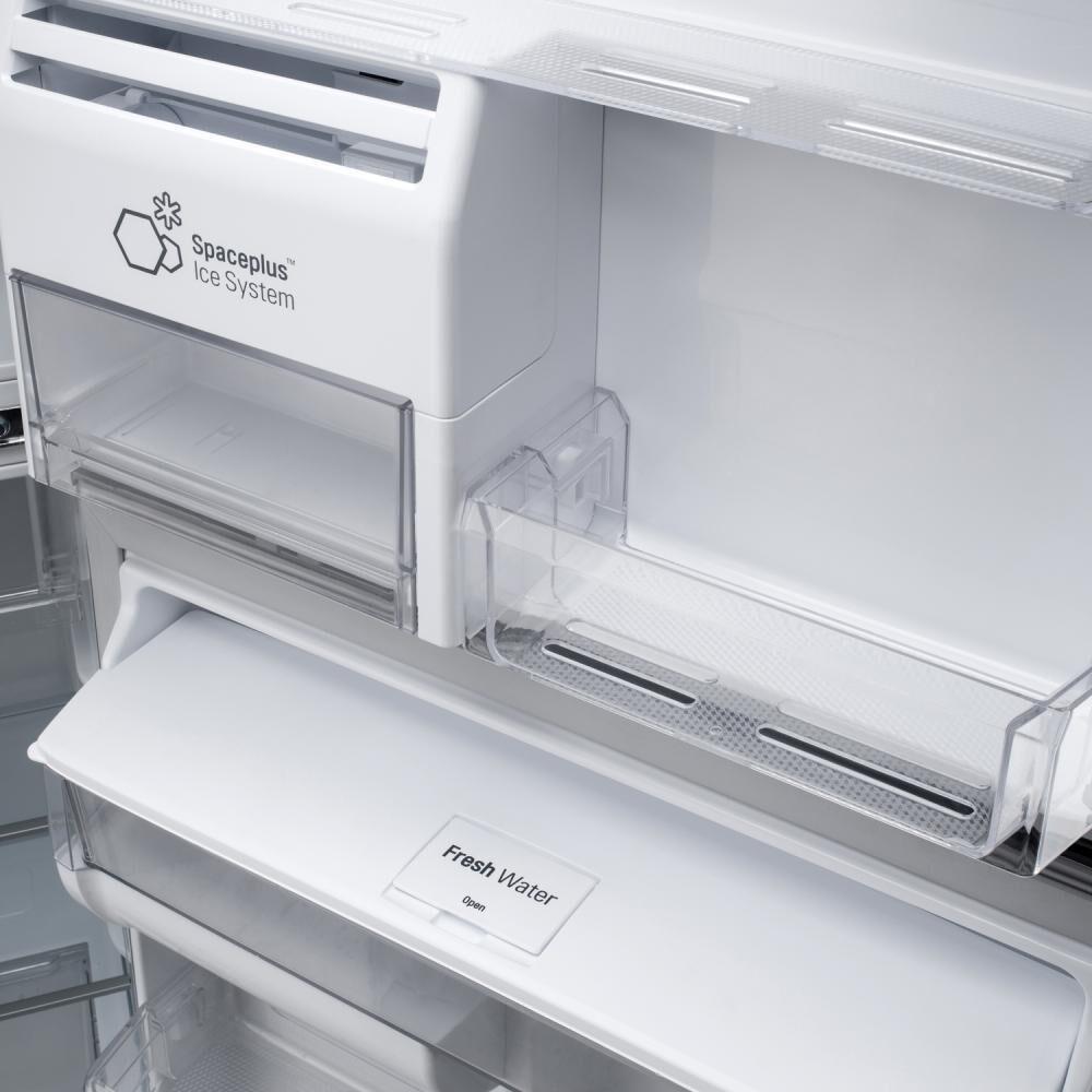 Refrigerador Top Freezer Lg LT44AGP / No Frost / 424 Litros, 401 A 600 Litros image number 7.0