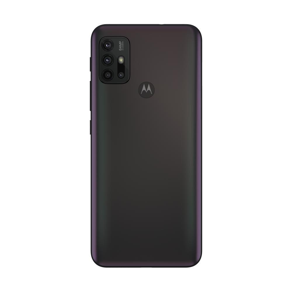 Smartphone Motorola G30 / 128 Gb / Liberado image number 1.0