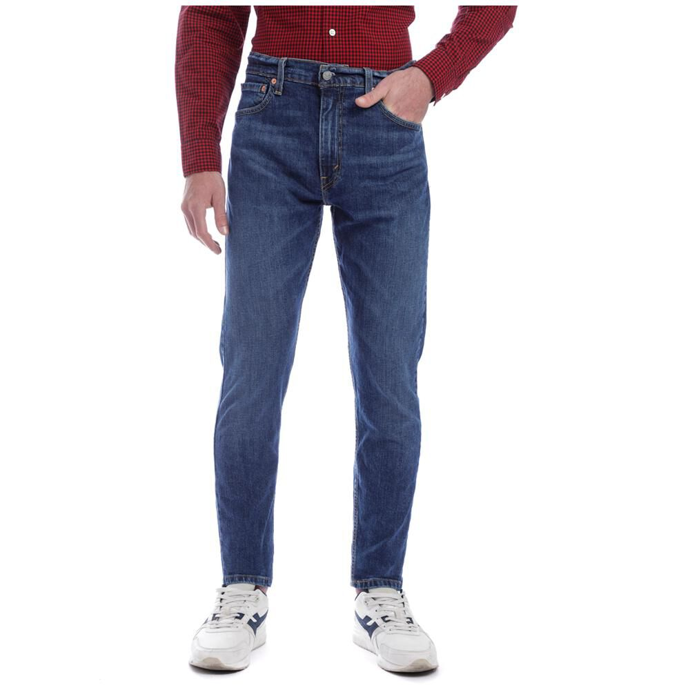 Jeans Hombre Tapered Fit Levi´S 512 image number 0.0
