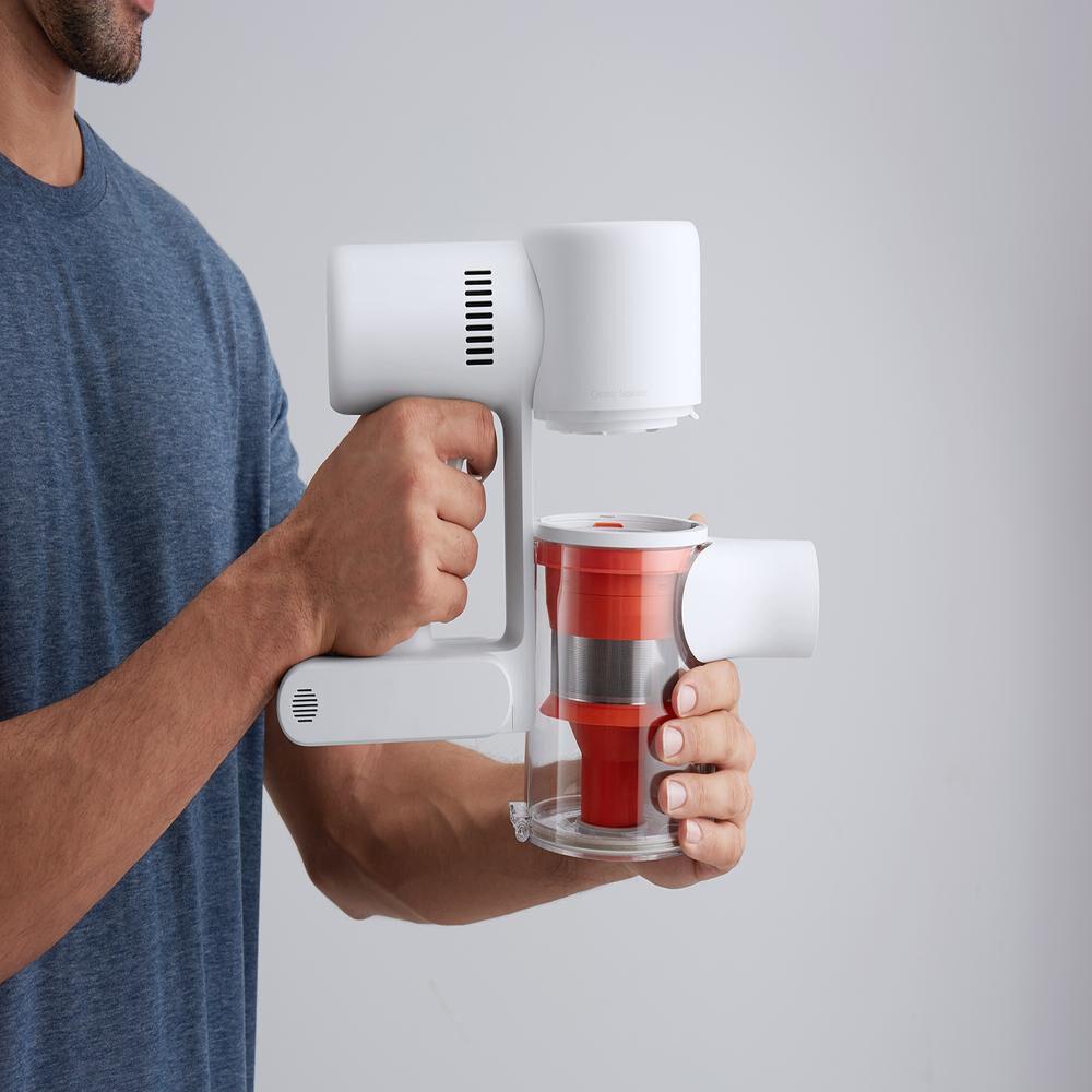 Aspiradora Robot Xiaomi Mi Vacuum Cleaner G10 image number 3.0