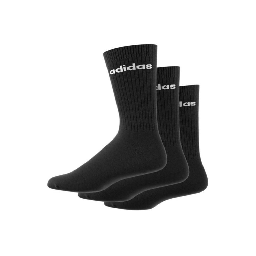 Calcetines Unisex Adidas / 3 Pares image number 1.0