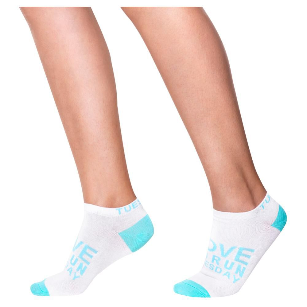 Calcetines Mujer Everlast image number 1.0