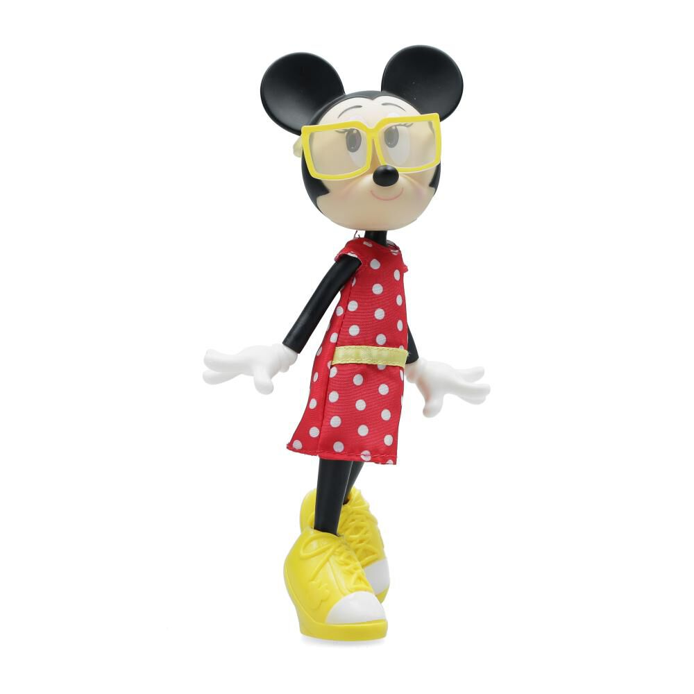 Muñeca Minnie Mouse Fashion Doll image number 1.0