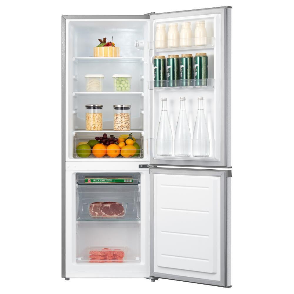 Refrigerador Midea MRFI-1700S234RN / Frío Directo / 167 Litros image number 6.0