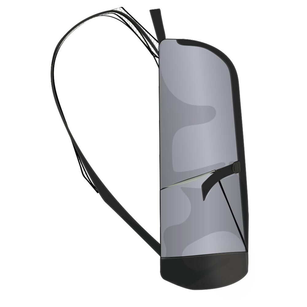 Mochila Mujer Adidas Tailored / 16.5 Litros image number 6.0