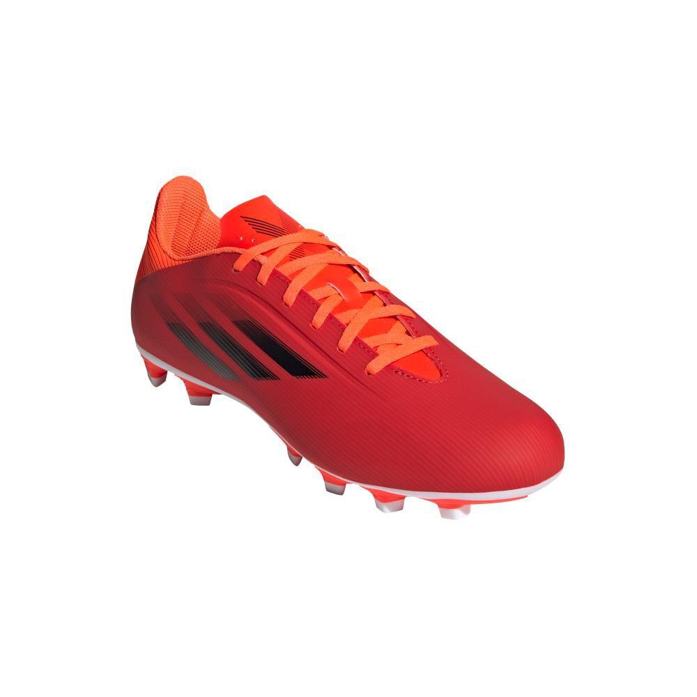 Zapatilla Fútbol Hombre Adidas X Speedflow.4 image number 0.0