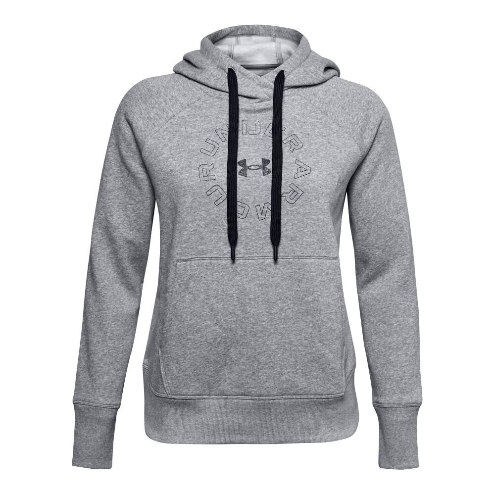 Poleron Mujer Under Armour image number 3.0