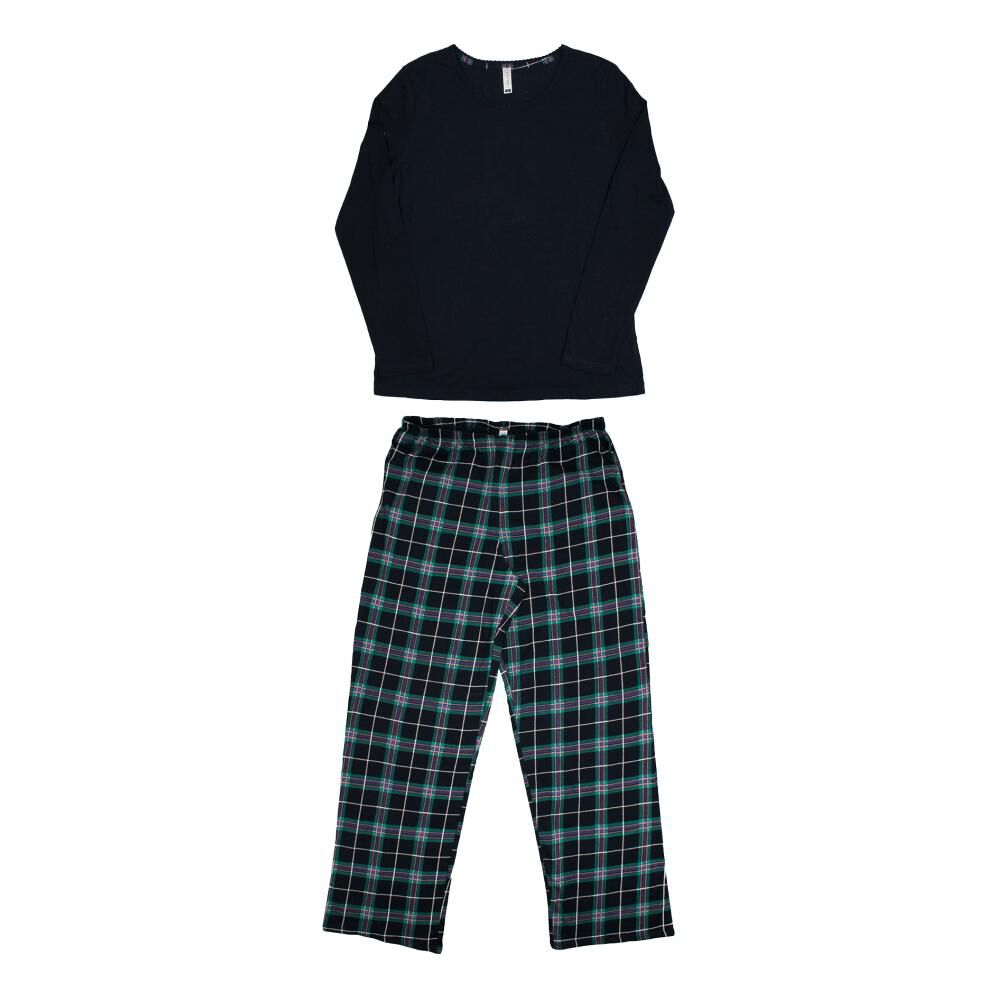 Pijama Unisex Lesage / 2 Piezas image number 0.0