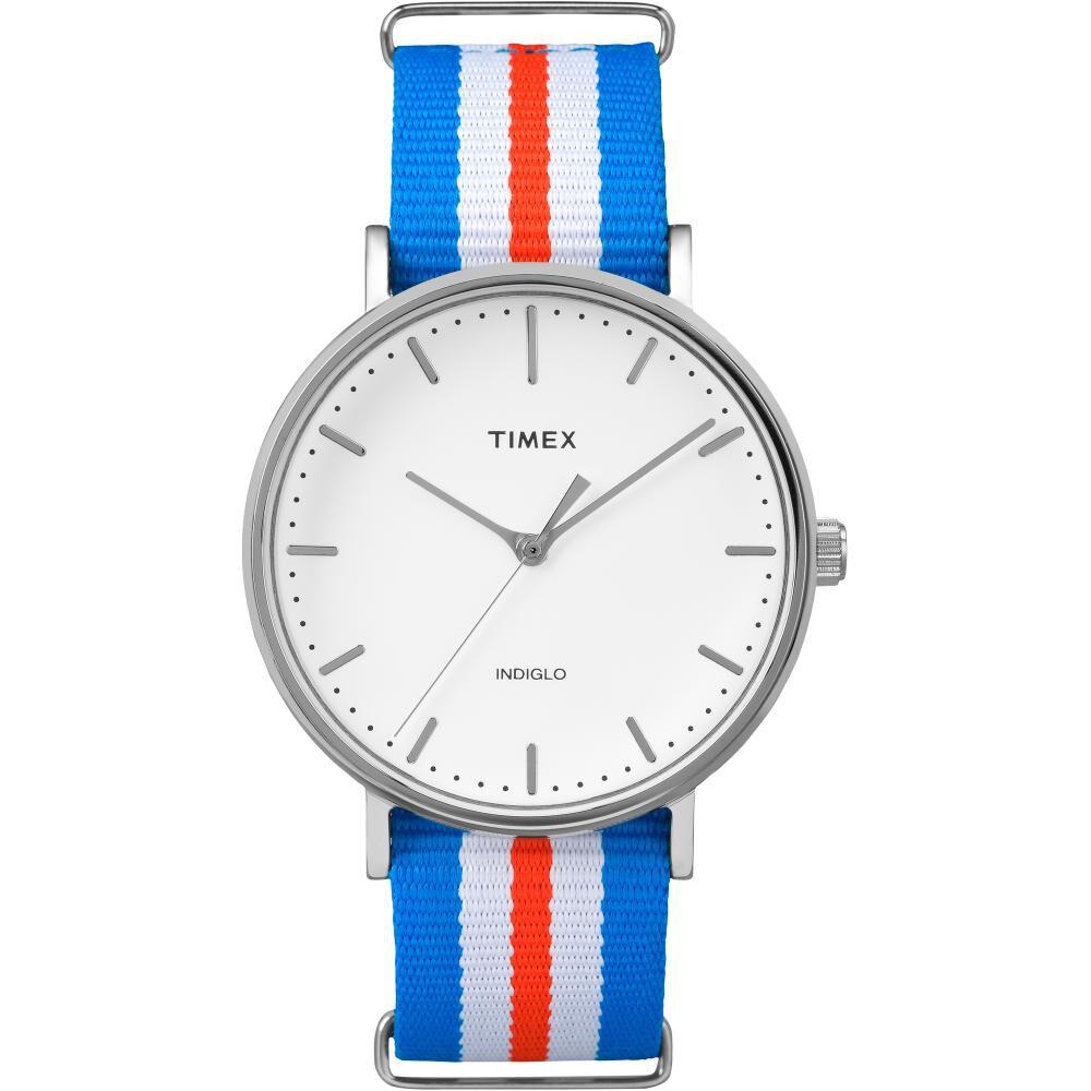 Reloj Unisex Timex Tw2p91100 image number 0.0