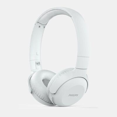 Audífonos Bluetooth Philips Tauh202wt