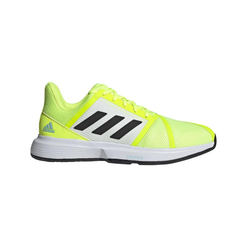 Zapatilla Running Hombre Adidas Courtjam Bounce image number 1.0