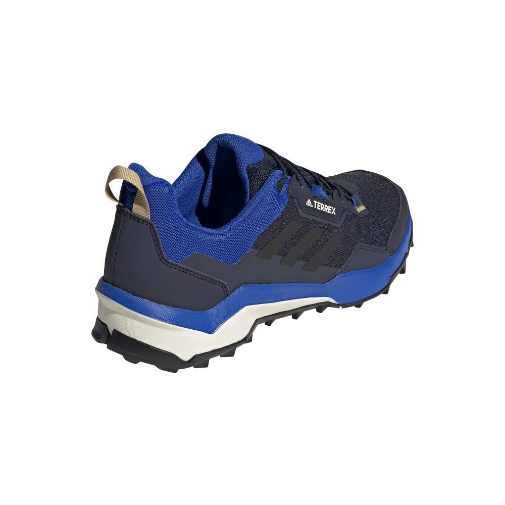 Zapatilla Outdoor Hombre Adidas Terrex Ax4 image number 2.0