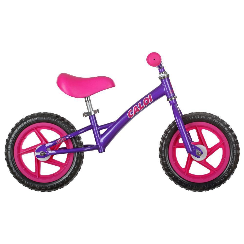 Bicicleta De Aprendizaje Caloi Skip 2 / Aro 12 image number 0.0