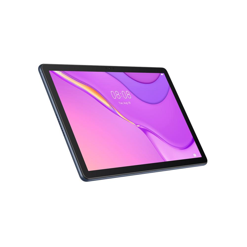 "Tablet Huawei T10s / Deepsea Blue / Kirin 710a / 2 Gb Ram / 32 Gb / 10.1"" image number 8.0"