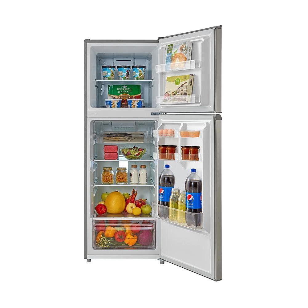 Refrigerador Top Freezer Midea MRFS-2260S294FWEN / No Frost / 222 Litros image number 4.0