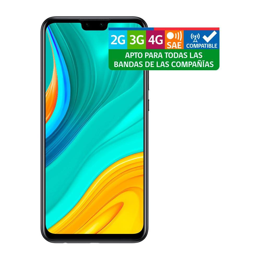 Smartphone Huawei Y8s / 64 Gb / Claro image number 6.0