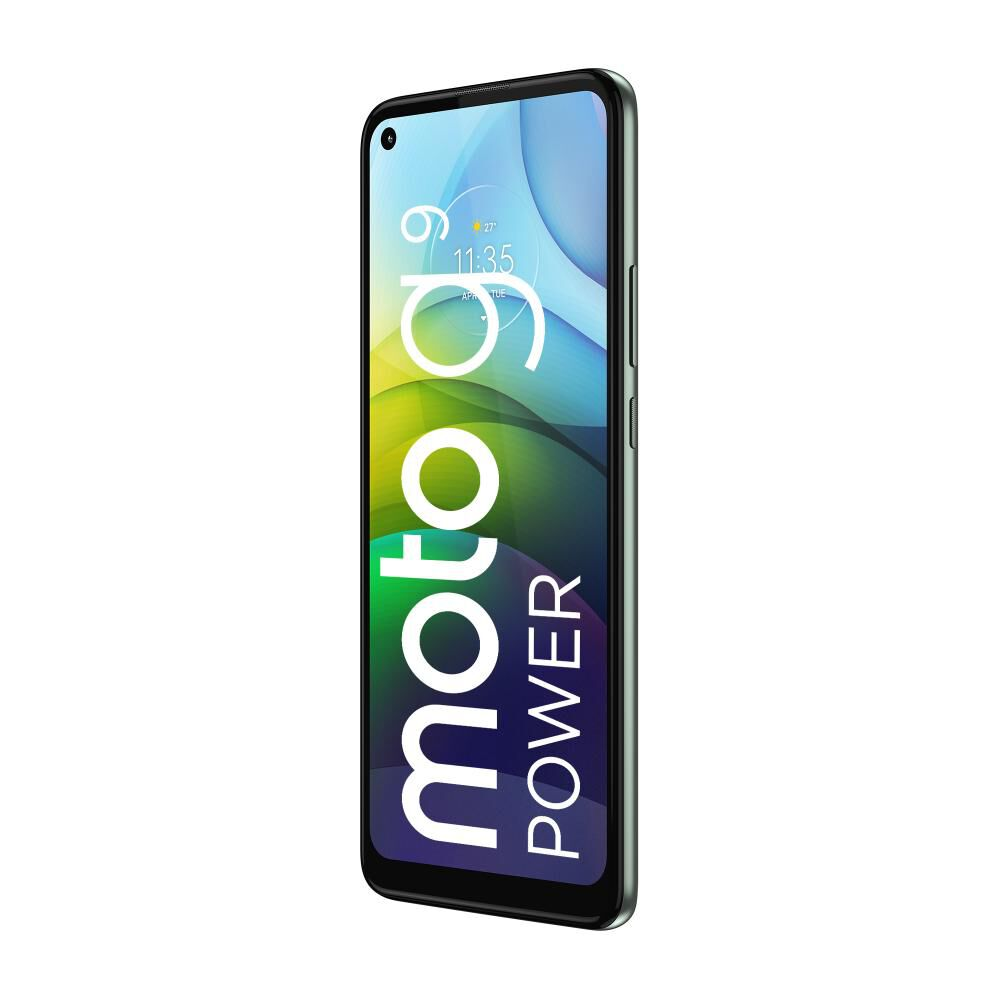 Smartphone Motorola Moto G9 Power 128 Gb/ Liberado image number 10.0