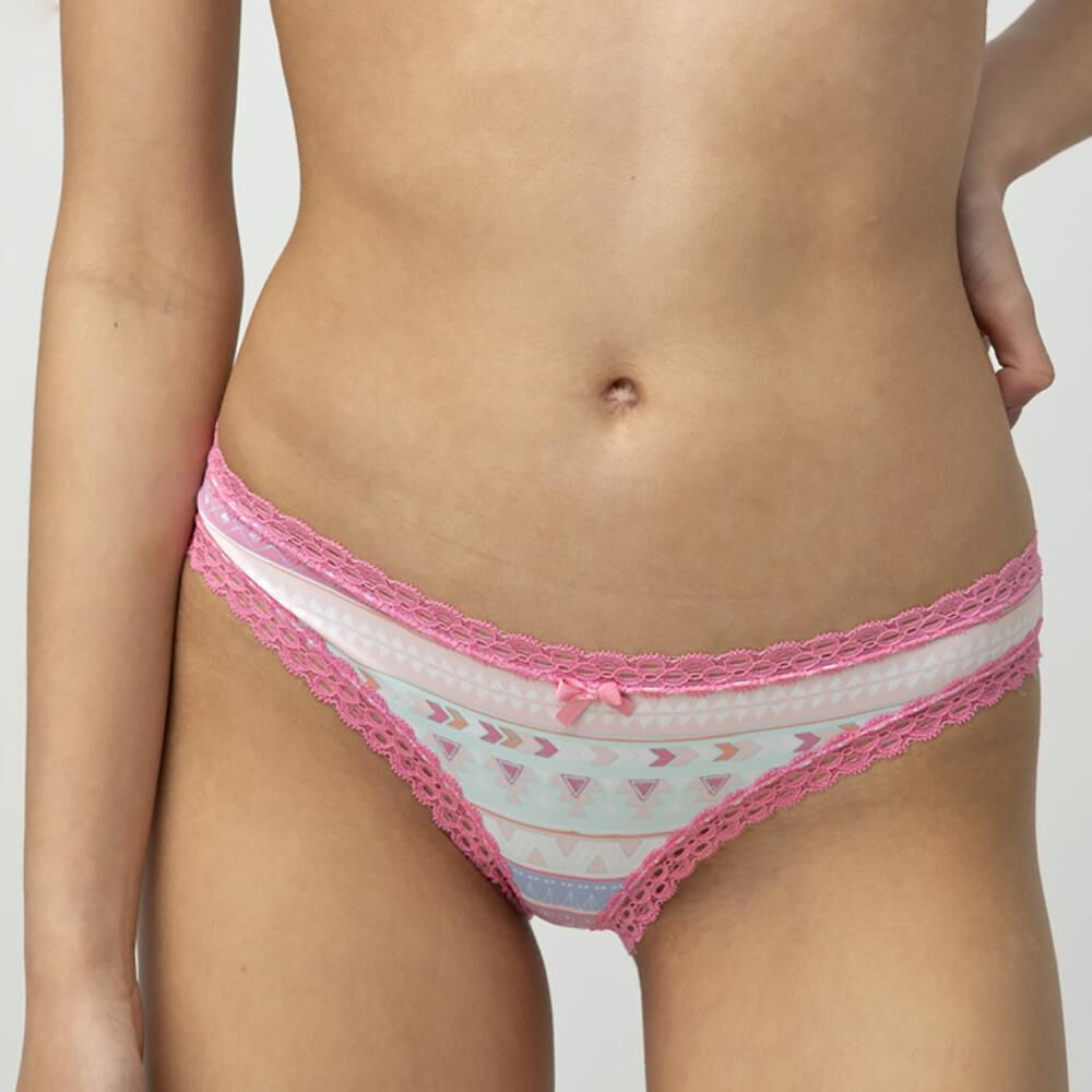 Pack Bikini Mujer Palmers / 3 Unidades image number 1.0