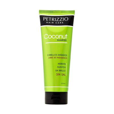 Set De Tratamiento Petrizzio Coco