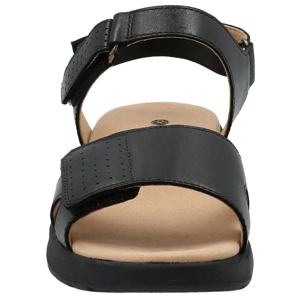Sandalia Mujer Hush Puppies Spinal Qtr Hp-111 image number 3.0