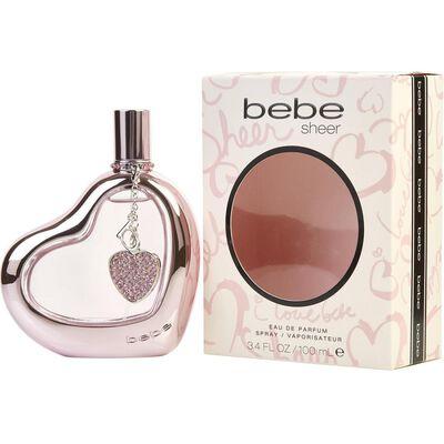 Perfume Sheer Bebe / 100 Ml / Edp