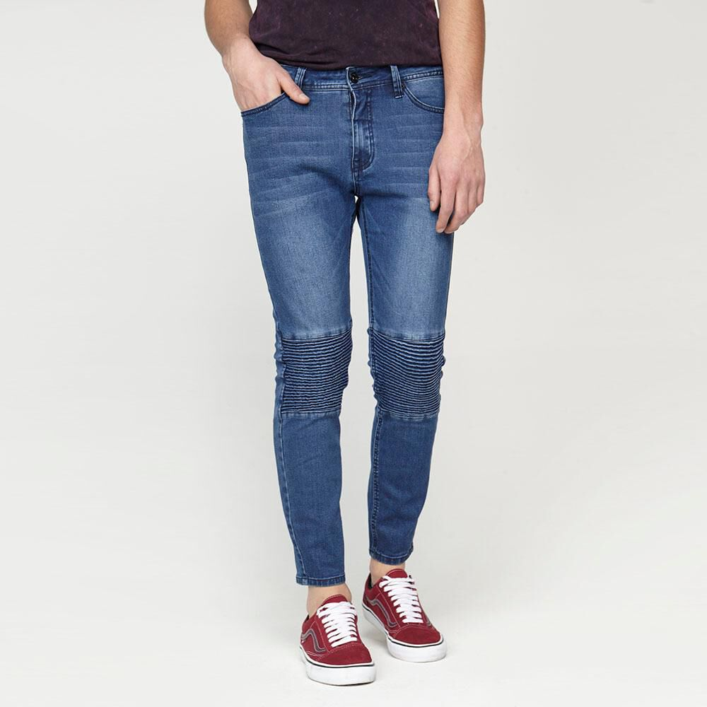 Jeans  Hombre Montaña image number 0.0