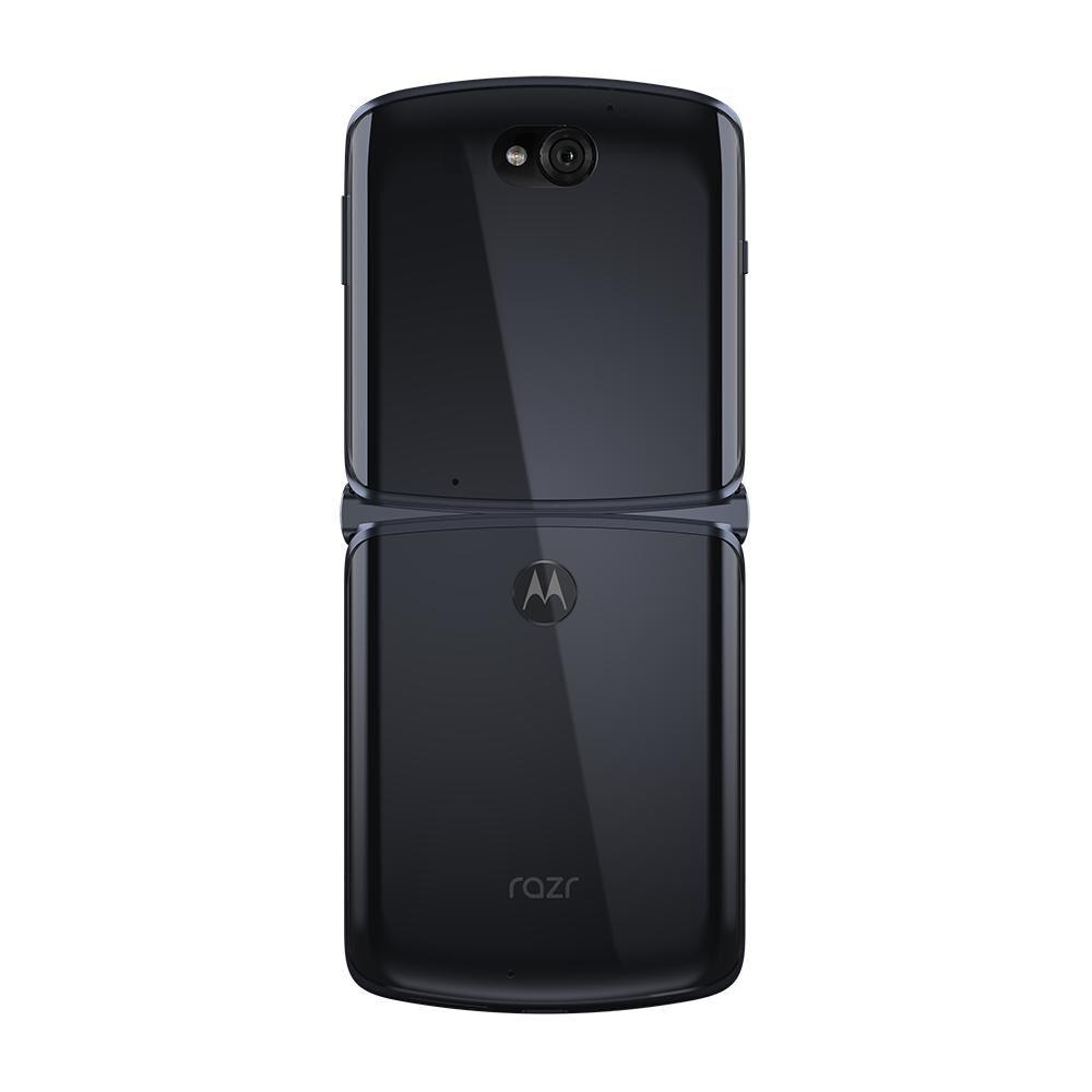 Smartphone Motorola Razr Gris / 256 Gb / Liberado image number 5.0