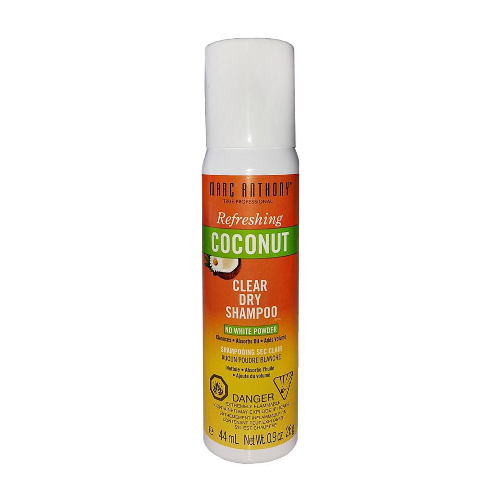 Shampoo En Seco Coco Travel Marc Anthony / 44 Ml image number 0.0