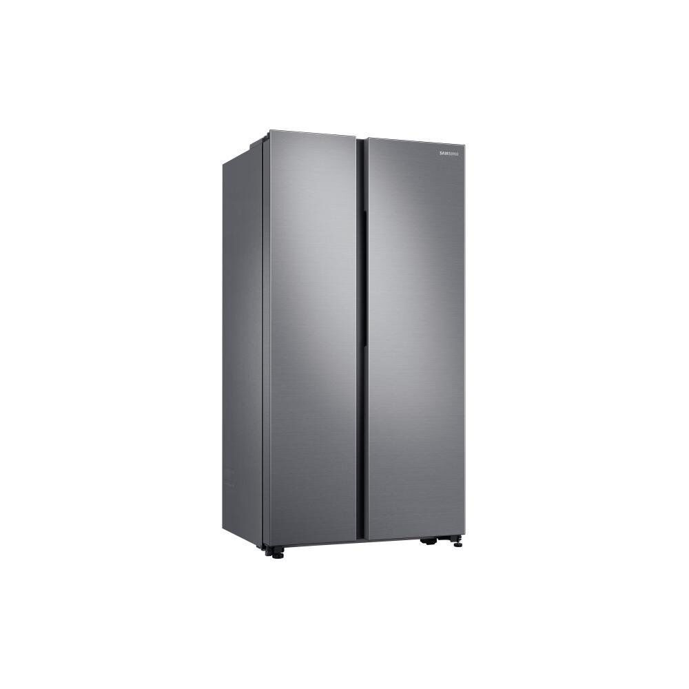 Refrigerador Side By Side Samsung   Rs62R5011M9/Zs / No Frost / 647 Litros image number 3.0