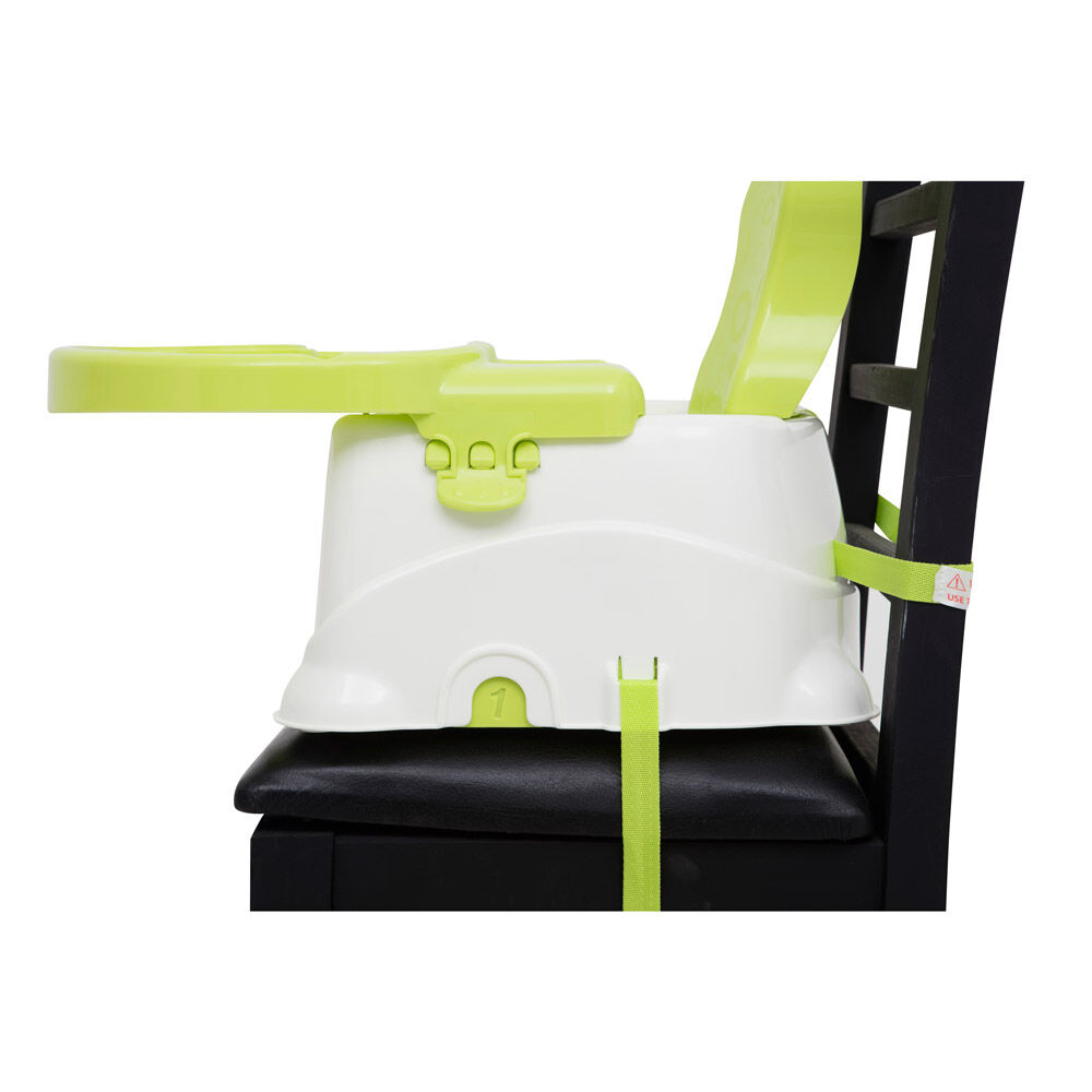 Silla De Comer Baby Way Bw-811G16 image number 5.0