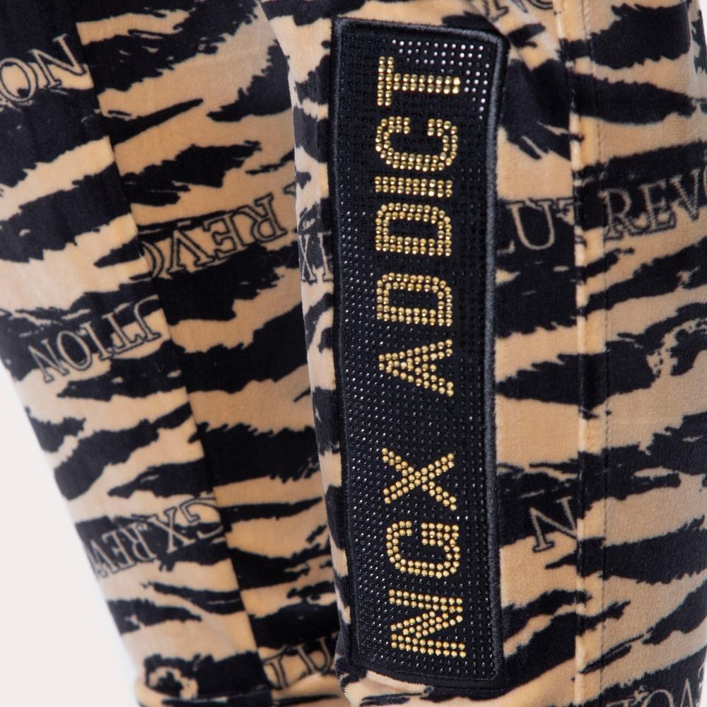 Pantalón De Buzo Mujer Ngx image number 2.0