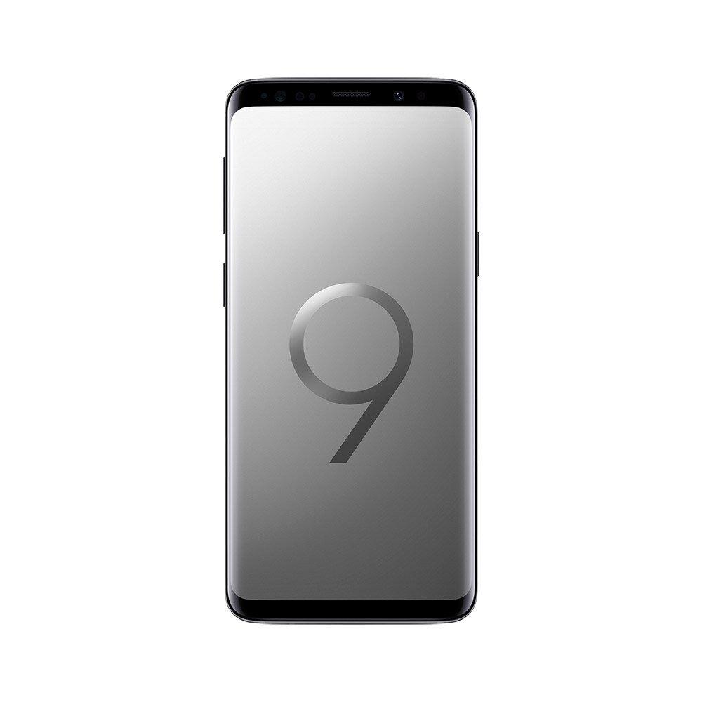 Smartphone Samsung Galaxy S9+ Gray 64 GB / Liberado image number 0.0