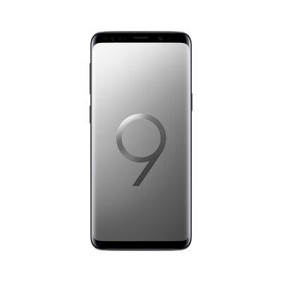 Smartphone Samsung Galaxy S9+ Gray 64 GB / Liberado