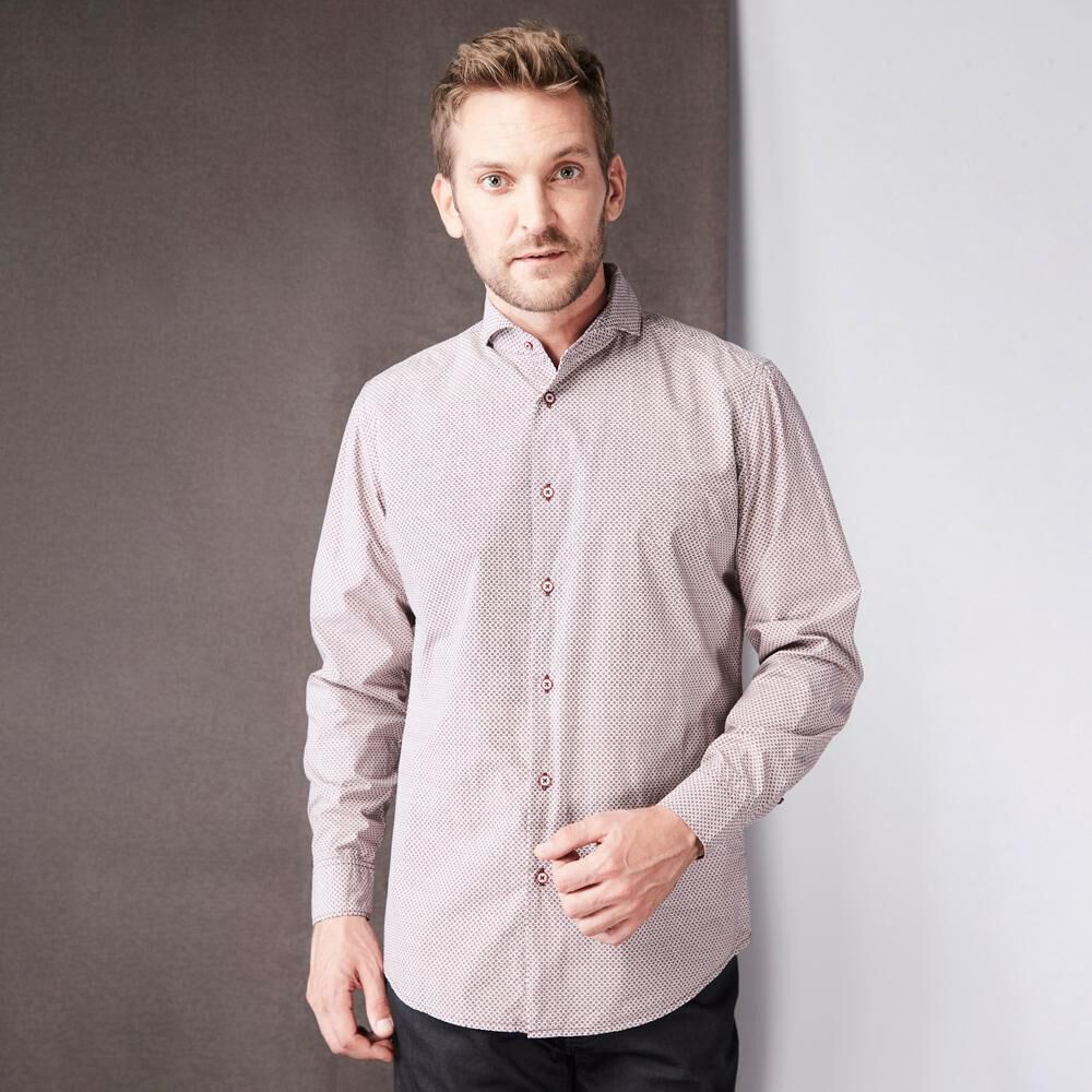 Camisa Hombre Trial image number 3.0